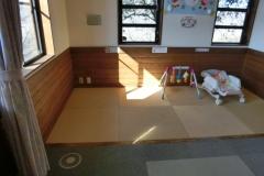ネーブルパーク内のヤンチャ森(ヤンチャ森)の授乳室・オムツ替え台情報