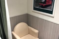 トーマスランド(レストラン内 女子トイレエリア)の授乳室情報