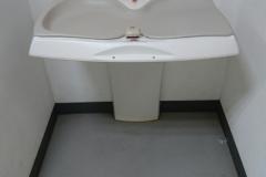 ジョーシン富田林店(1F)の授乳室・オムツ替え台情報