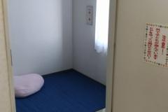 杉田地区センター(プララ杉田 4F)の授乳室・オムツ替え台情報