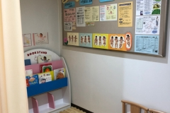多摩市役所 健康福祉部健康推進課(2F)の授乳室情報
