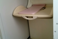 函館中央病院(2階小児科内)の授乳室・オムツ替え台情報