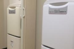 ニトリ 赤羽店(1階)の授乳室・オムツ替え台情報