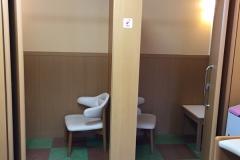 ナガシマスパーランド(ジャンボバイキング下)の授乳室・オムツ替え台情報