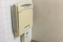 ジュンク堂書店・三宮店(4F)のオムツ替え台情報