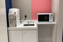 ミヤシタパーク(3F)の授乳室・オムツ替え台情報