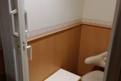 搭乗口70番前の授乳室・オムツ替え台情報