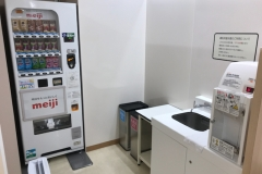 星ヶ丘三越(5階 ベビー休憩室)の授乳室・オムツ替え台情報