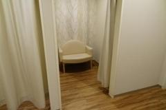 神戸ハーバーランドumieモザイク(モザイク2階 (花の通り))の授乳室・オムツ替え台情報