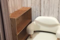 ららぽーと湘南平塚(3F 有隣堂STORY CAFE内)の授乳室・オムツ替え台情報