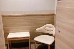 東員イオンモール3F フードコート内(3F)の授乳室・オムツ替え台情報