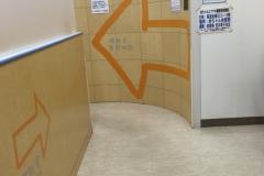 イオン明和店(2階 赤ちゃん休憩室)の授乳室・オムツ替え台情報