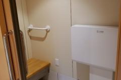 柿田川公園手洗所(1F)の授乳室・オムツ替え台情報