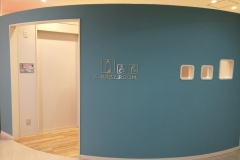マロニエゲート2(4F)の授乳室・オムツ替え台情報