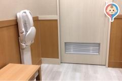 ノジマショッピングモールままともプラザ町田(2F)の授乳室・オムツ替え台情報