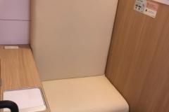 八木橋百貨店(6階 ベビー・子供服売り場)