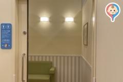 イオンモール川口(3F)の授乳室・オムツ替え台情報