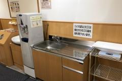 アピタ西大和店(2F)の授乳室・オムツ替え台情報