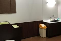 スーパースポーツゼビオ 宜野湾店(1F)の授乳室・オムツ替え台情報