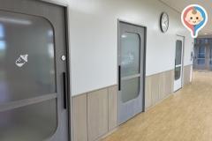 長生村交流センターの授乳室情報
