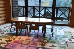 飯能市立 こども図書館(2F)の授乳室・オムツ替え台情報