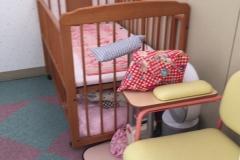 小松市立北部 児童センター(1F)の授乳室・オムツ替え台情報