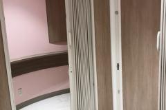 イオンモール成田(2F)の授乳室・オムツ替え台情報