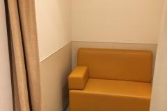 エスタ(8階)の授乳室・オムツ替え台情報
