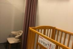 ハーモニーホールふくい(1F)の授乳室・オムツ替え台情報