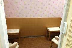 ダイエー 東大島店(3F)の授乳室・オムツ替え台情報
