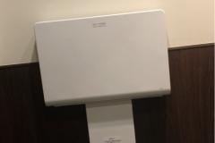 スターバックスコーヒー 福岡次郎丸店(1F)のオムツ替え台情報