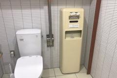 ココス 本郷店(1F)のオムツ替え台情報