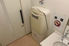 広市民センター(3F)の授乳室・オムツ替え台情報