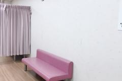 大阪府警察光明池運転免許試験場(1F)の授乳室・オムツ替え台情報
