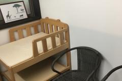 出石まちづくり公社(1F)の授乳室・オムツ替え台情報