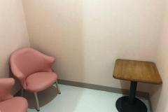 豊川海軍工廠・平和公園・平和交流館(1F)の授乳室・オムツ替え台情報