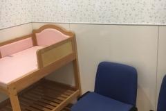 熊本港(1F)の授乳室・オムツ替え台情報