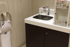 コレド室町テラス(B1)の授乳室・オムツ替え台情報