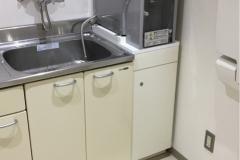 台東区立 区民館雷門(2F)の授乳室・オムツ替え台情報