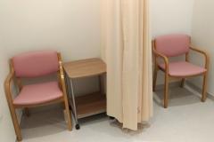 国家公務員共済組合連合会 横浜栄共済病院(2F)の授乳室・オムツ替え台情報