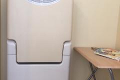 カーサグランデ(9F)の授乳室・オムツ替え台情報