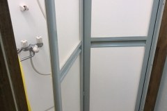 WEST CAFE 上越店(1F)の授乳室・オムツ替え台情報