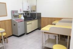 カナート西神戸(2F)の授乳室・オムツ替え台情報