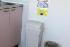 サウスピア(1 階 子育て支援センターみなみ)の授乳室・オムツ替え台情報