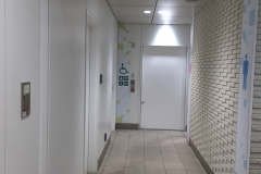 南海 三国ヶ丘(2F)のオムツ替え台情報
