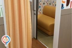 ピオレ姫路(本館3階)の授乳室・オムツ替え台情報