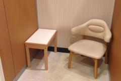 ロイヤルパークホテル(1F)の授乳室・オムツ替え台情報