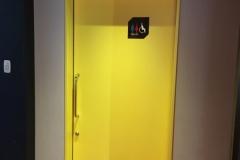 東京ミステリーサーカス(2F)のオムツ替え台情報