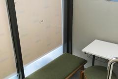 練馬区立貫井図書館(1F)の授乳室・オムツ替え台情報