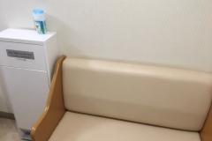 カスミフードスクエア 川口前川店(1F)の授乳室・オムツ替え台情報